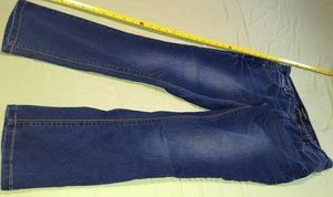 Max Jeans Skinny Cropped 6